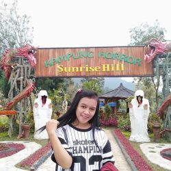 Sunrise Hill Gedong Songo Bandungan
